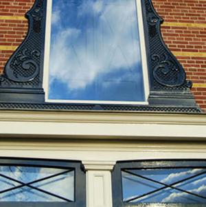 Monumentaal pand renovatie Driebergen