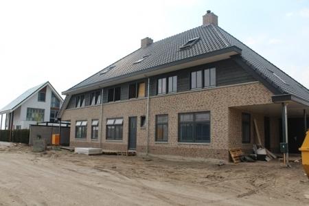 Nieuwbouw Eiland Oost Barneveld